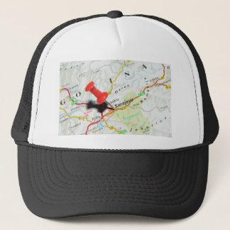 Sarajevo, Bosnia and Herzegovina Trucker Hat