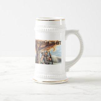 Sarancus Mug