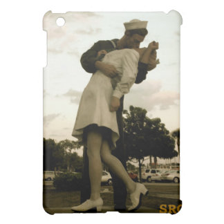 Sarasota Unconditional Surrender iPad Case