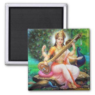 Saraswati Magnet