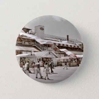 Saratoga 1864 2 inch round button