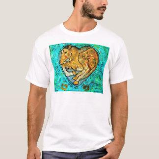 Saratoga beauty T-Shirt