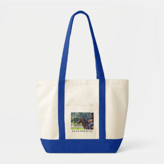 Saratoga Workouts Since 1863 Tote Bags