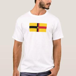 Sarawak 1870 flag T-Shirt