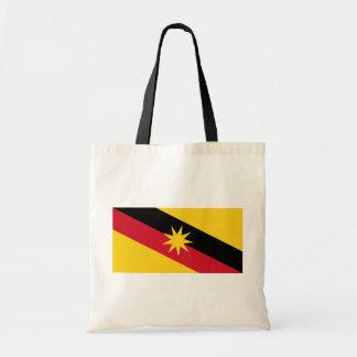 Sarawak, Malaysia Tote Bag