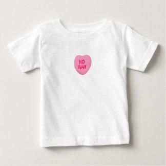 Sarcastic Baby Baby T-Shirt