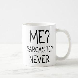 Sarcastic cup