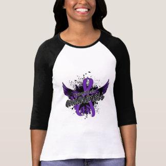 Sarcoidosis Awareness 16 T-Shirt
