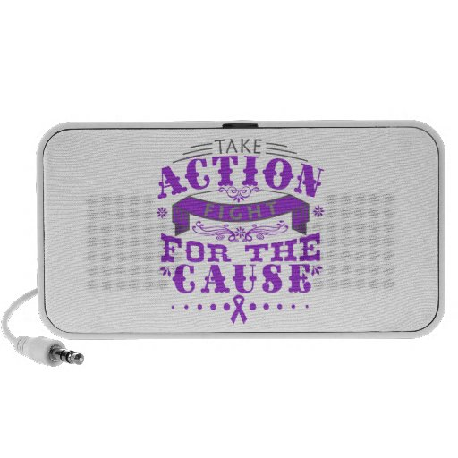 Sarcoidosis Take Action Fight For The Cause PC Speakers