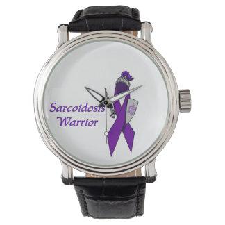 Sarcoidosis Warrior Watch