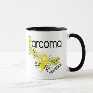 Sarcoma BUTTERFLY 3.1 Mug