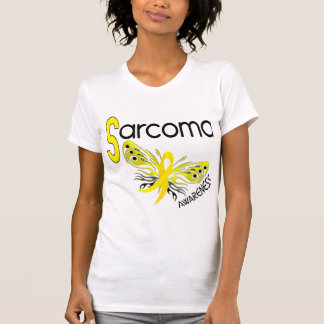 Sarcoma BUTTERFLY 3 1 T-shirts