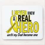 Sarcoma NEVER KNEW A HERO 2 Dad