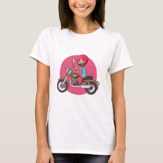 Sardar Ji on Bullet! T-Shirt