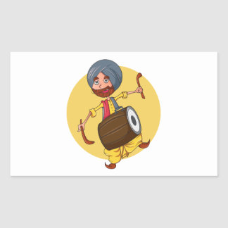 Sardar Ji Sticker