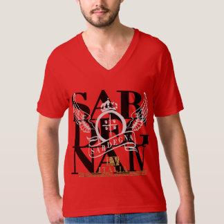 SARDEGNA - RED T-Shirt