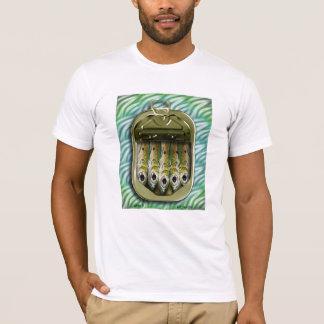 sardines @ sea T-Shirt