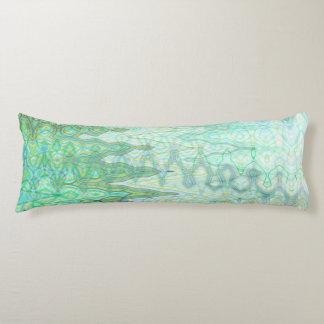 Sardinia Grade A Cotton Body Pillow