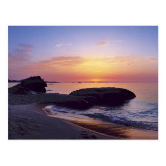 Sardinia Italy Postcard