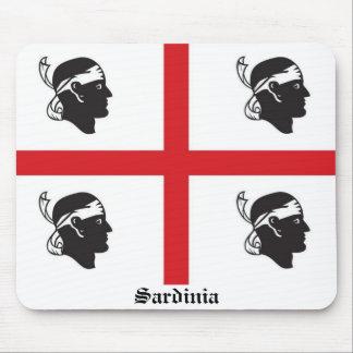 Sardinia Mouse Pad