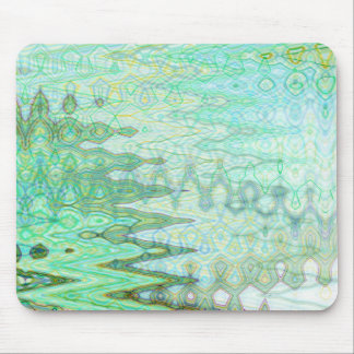 Sardinia Mousepad by Artist C.L. Brown