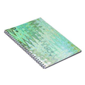 Sardinia Notebook by Artist C.L. Brown