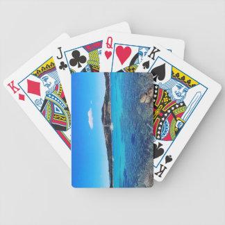 sardinia Poker Playing Cards