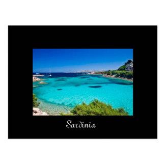 Sardinia Postcard