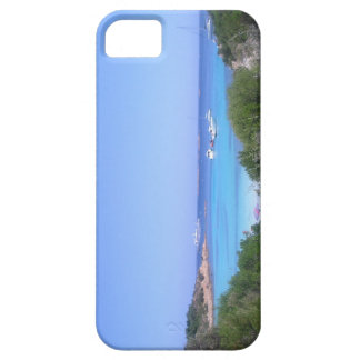 SARDINIA ROMAZZINO BEACH iPhone 5 CASE