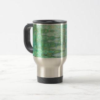 Sardinia Travel/Commuter Mug