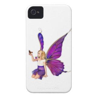 Sarella Fairy iPhone 4 Case