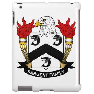 Sargent Family Crest