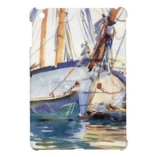 Sargent John Singer Shipping Majorca iPad Mini Covers