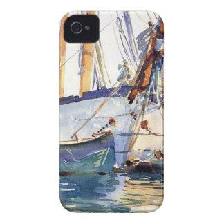 Sargent John Singer Shipping Majorca iPhone 4 Covers