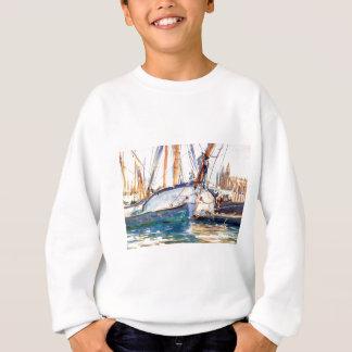 Sargent John Singer Shipping Majorca Sweatshirt