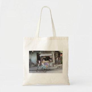 Sari-sari store bag