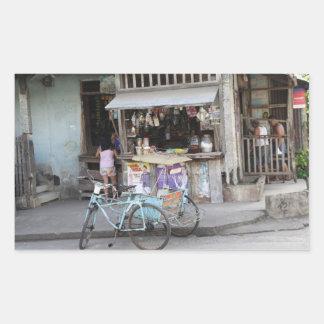 Sari-sari store sticker