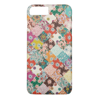 sarilmak patchwork iPhone 8 plus/7 plus case