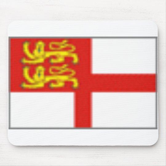 Sark Flag Mousepad