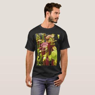 Sarracenia flava Photo Shirt (front & back)