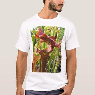 Sarracenia 'Reptilian Rose' Photo Shirt