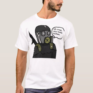 sas trooper T-Shirt