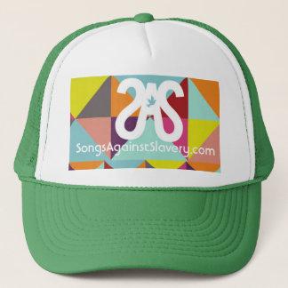 SAS Trucker Hat