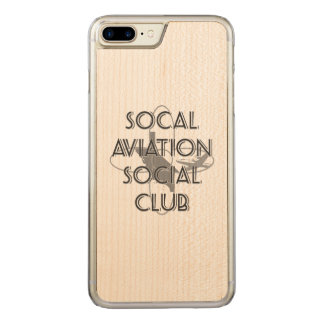 SASC cell phone case