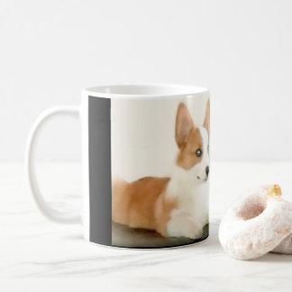 Sasha Blue Mug
