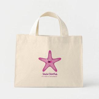 Sasha Starfish Tote Mini Tote Bag