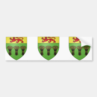 Saskatchewan, Canada Bumper Stickers