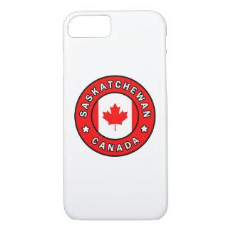 Saskatchewan Canada iPhone 8/7 Case
