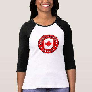 Saskatchewan Canada T-Shirt