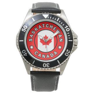Saskatchewan Canada Watch